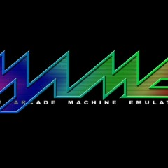 Arcade MAME