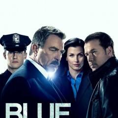 Nueva portada de Blue Bloods