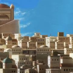 1ª Noite - Aladim e Ali Babá